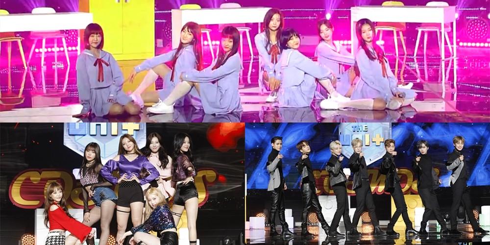 Boyfriend,Donghyun-,Dal-Shabet,Serri,shin-ji-hoon,nca,melody-day,bigflo,euijin,laboum,yujeong,mad-town,sonamoo,euijin,imfact,ungjae,matilda,good-day