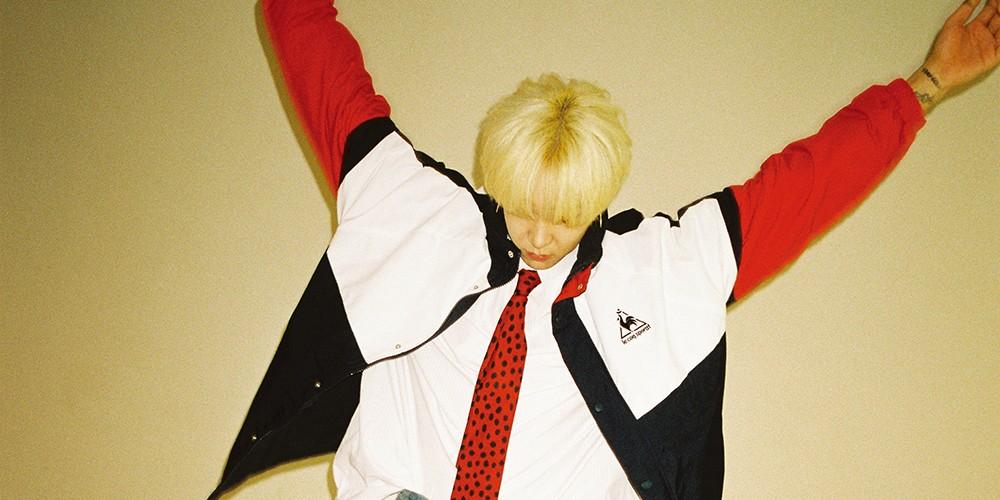 South Club, Nam Tae Hyun