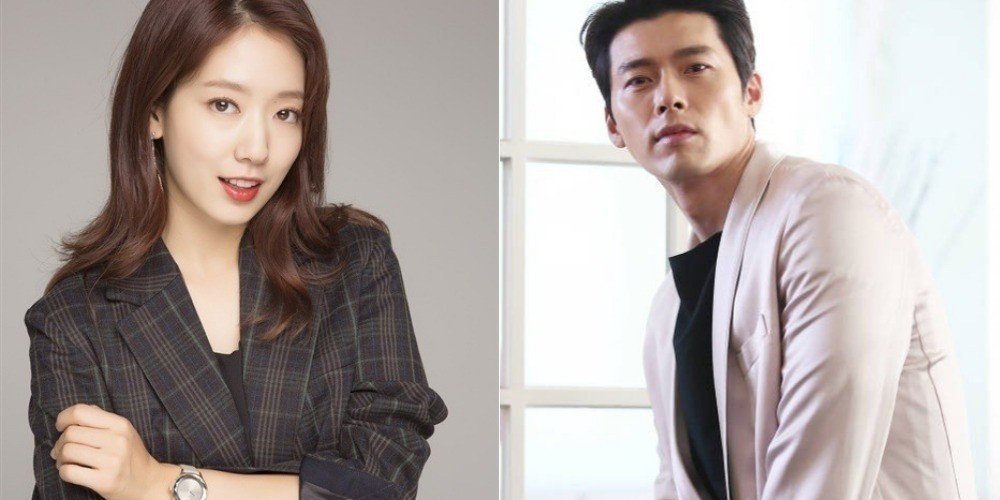 Hyun Bin To Work With Park Shin Hye In A New Drama By Producer Of