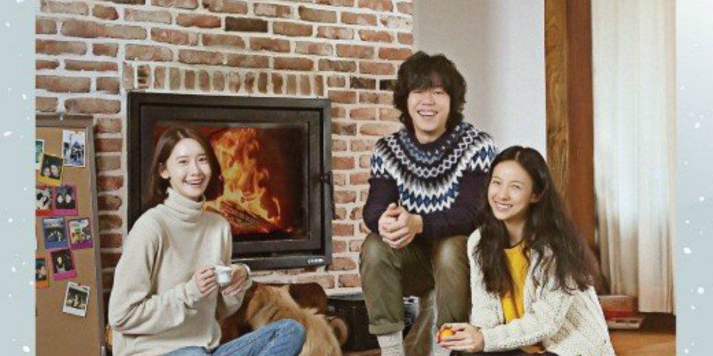 Lee Hyori, YoonA, Lee Sang Soon