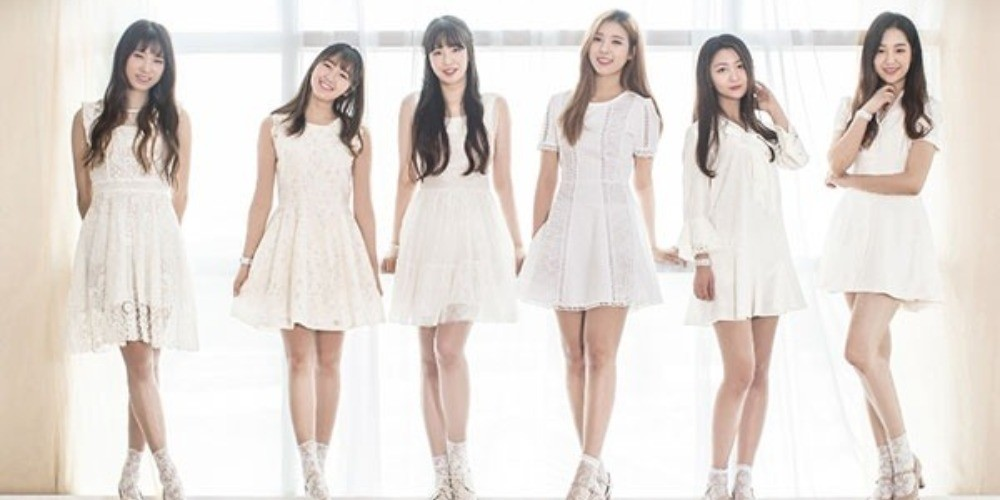 Znalezione obrazy dla zapytania sha sha kpop group