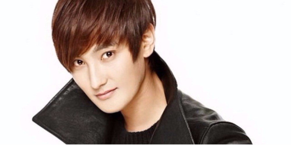 Kangta says he's been working ...