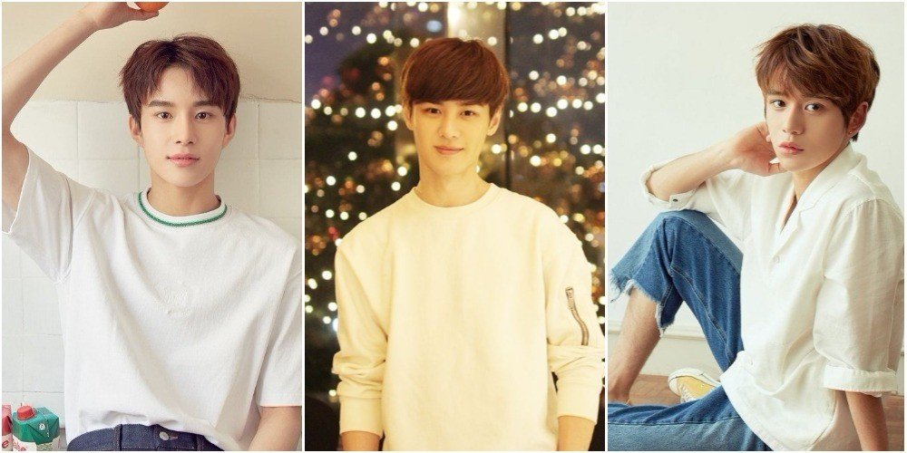 S.M.ROOKIES, NCT