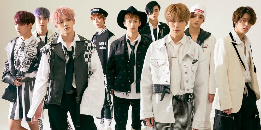 NCT opens up official Instagram account! | allkpop