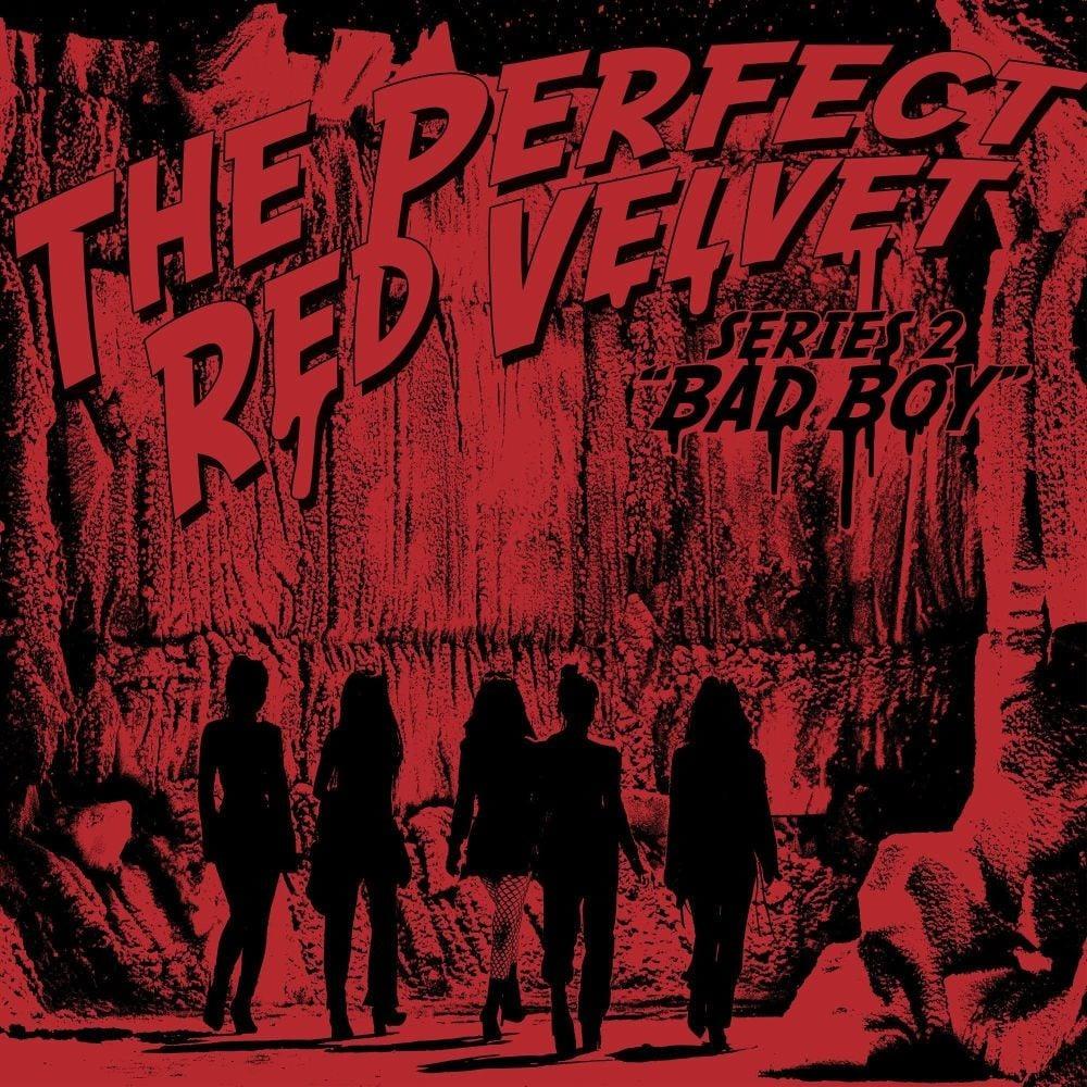 red velvet the perfect red velvet ile ilgili görsel sonucu