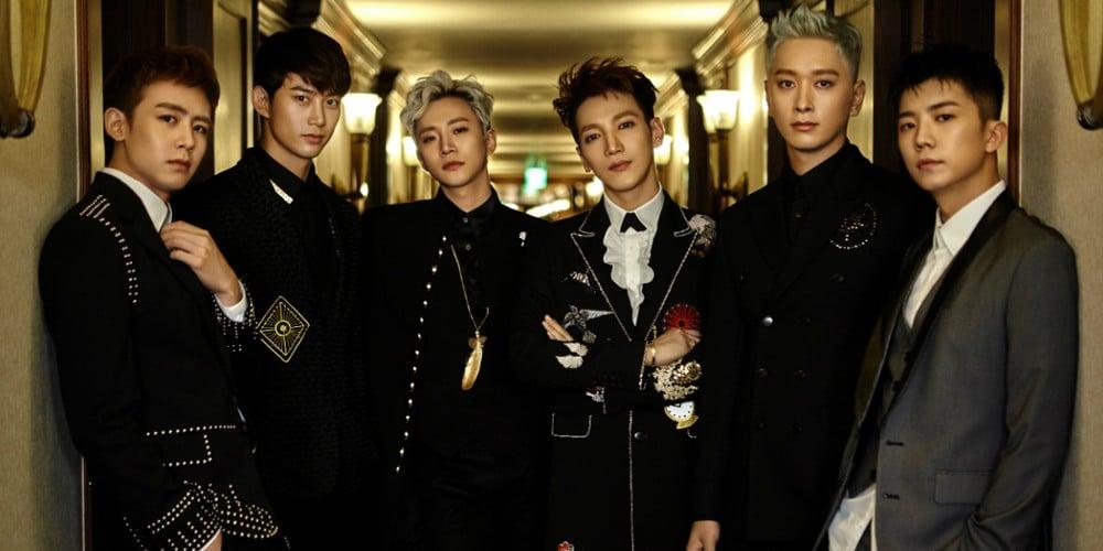 2PM,JunK,Nichkhun,Taecyeon,Wooyoung,Junho,Chansung