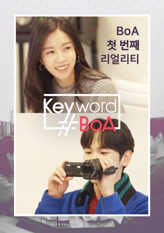 'Keyword#BoA'