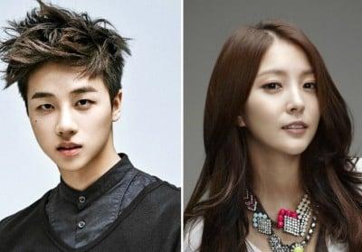 BoA,ikon,kim-jin-hwan