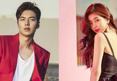 lee min ho and suzy dating rumors Min ho lee name: lee min ho lee min ho and suzy were revealed to be dating on the two korean stars have ended their relationship after three years of dating.