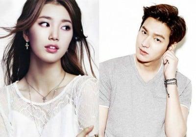 Suzy,lee-min-ho