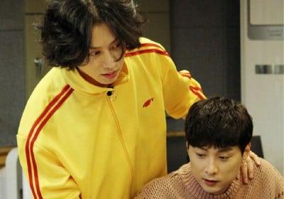 Heechul,buzz,min-kyung-hoon