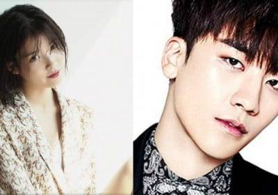 Eunji,Seungri,Eunji,IU,kang-ha-neul,lee-jae-hoon