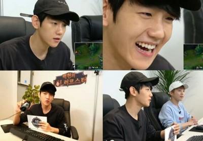 Hayoung,Gongchan,Jaehyo,Baekhyun,Hyesung,Heechul,Niel,Hongbin,jung-joon-young