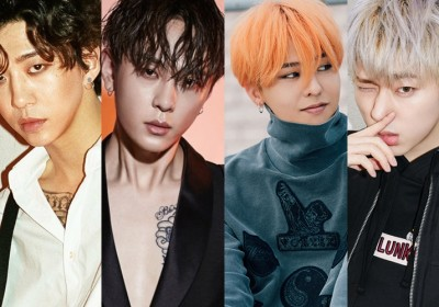 2PM,Junho,BAP,Bang-Yong-Guk,Big-Bang,G-Dragon,Block-B,Zico,BTOB,Ilhoon,CNBLUE,Yonghwa,VIXX,Ravi,bts,rap-monster,highlight,junhyung