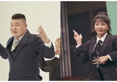 Kang-Ho-Dong,hong-jin-young