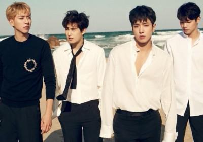 Yonghwa,Jonghyun,Jonghyun