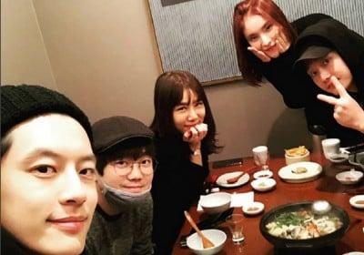 1TYM,Baekkyung,Se7en,gummy,yang-hyun-suk
