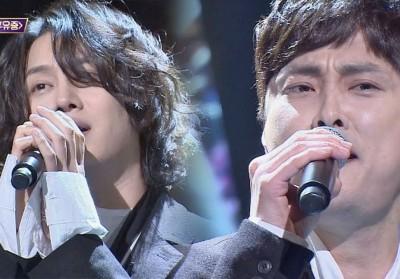 Heechul,min-kyung-hoon