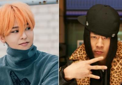 Teddy,G-Dragon