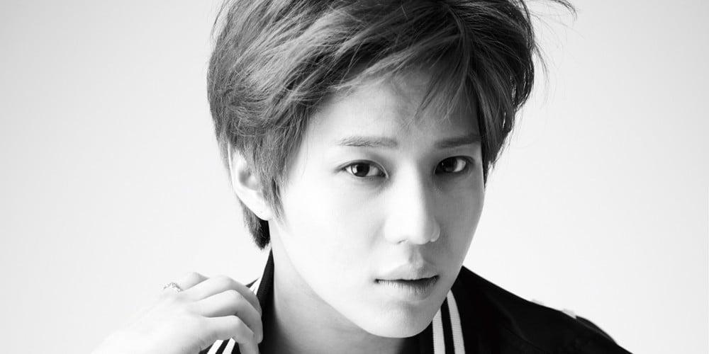 SHINee,Taemin