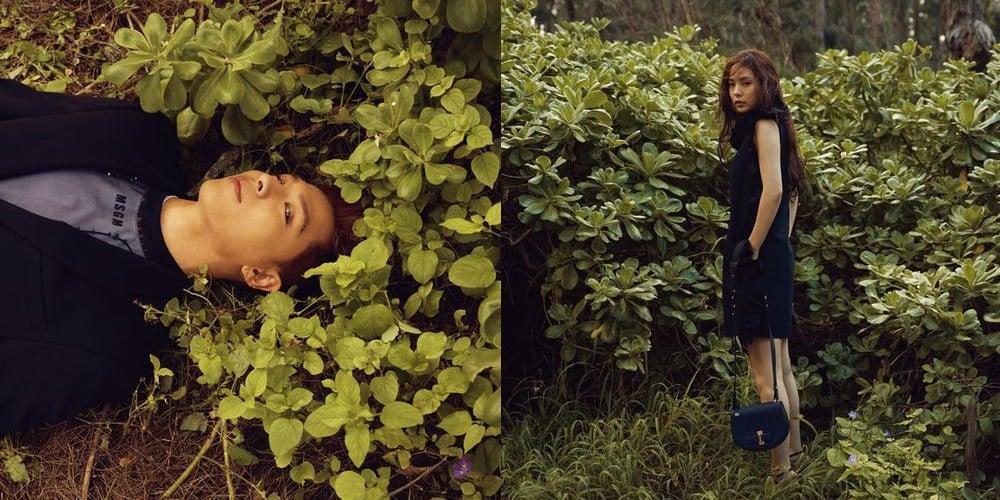Taeyang,min-hyo-rin