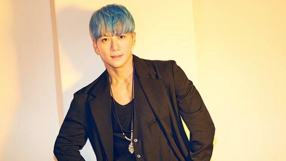 Sechskies, Lee Jae Jin