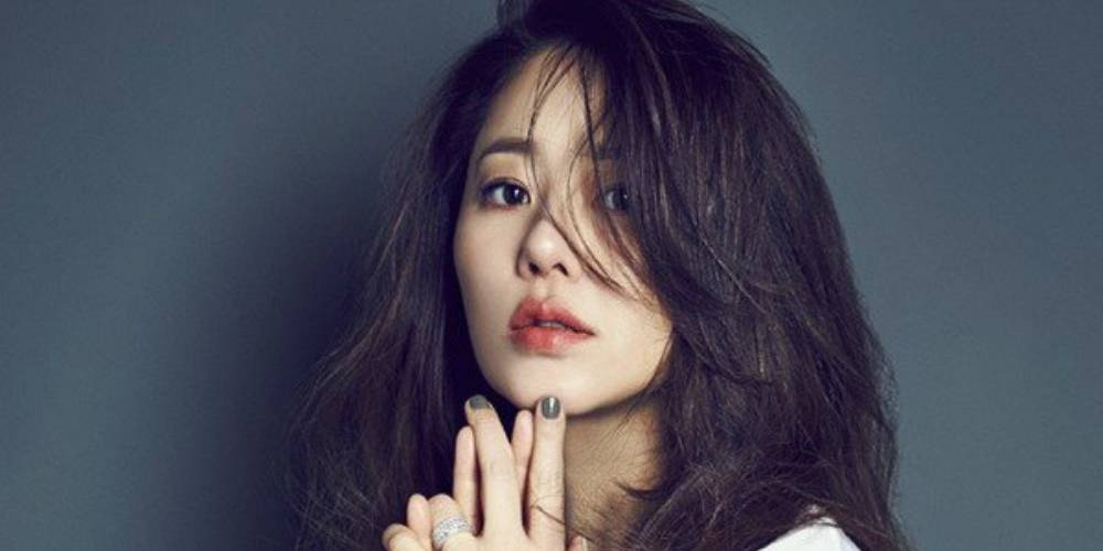 Resultado de imagen para go hyun jung