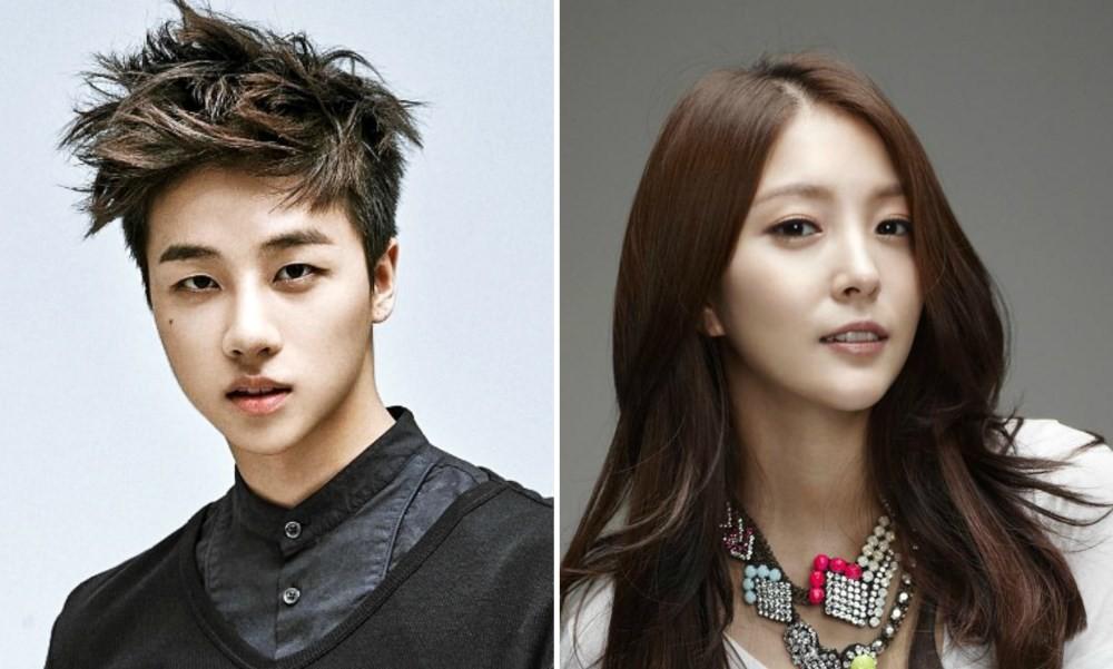 Boa, iKON, Kim Jin Hwan