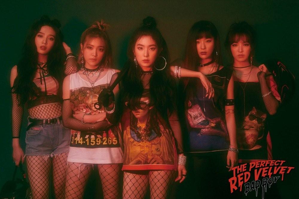 Seventeen, N.Flying, Red Velvet, VAV, VOISPER, Gugudan, Momoland, Kim Chung Ha, Golden Child, Kriesha Chu, JBJ, Jung Se Woon, Rainz, fromis_9, Target, 14U