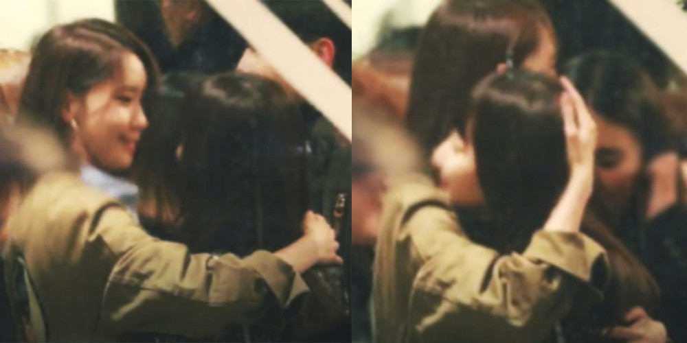 YoonA,seulgi