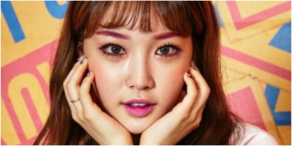 Suzy, Kim Chung Ha