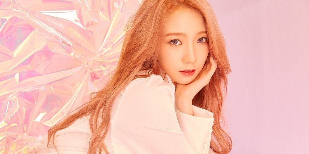 Cosmic Girls, Bona, Luda, Seola, Meiqi, Dawon