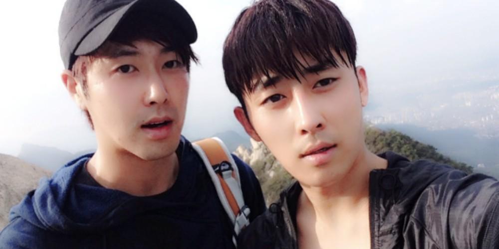 Yunho, Son Ho Joon