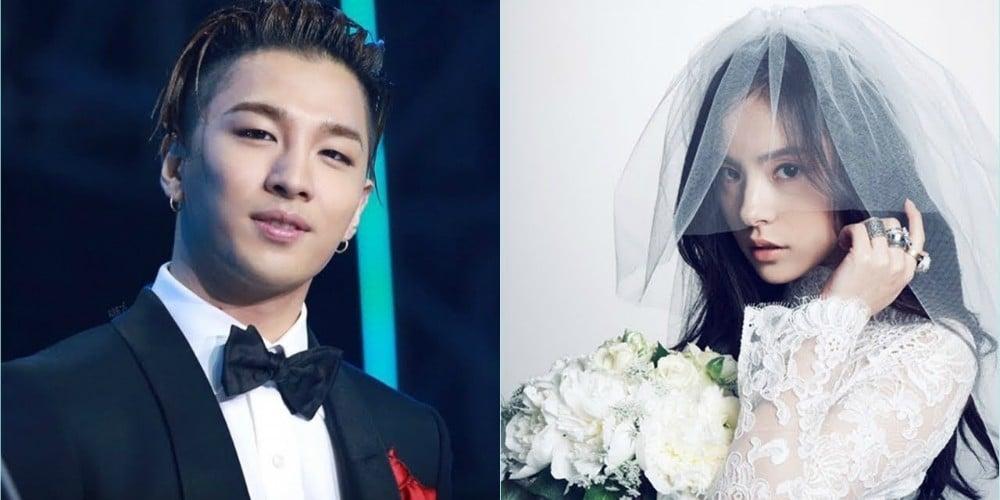 taeyang dating allkpop