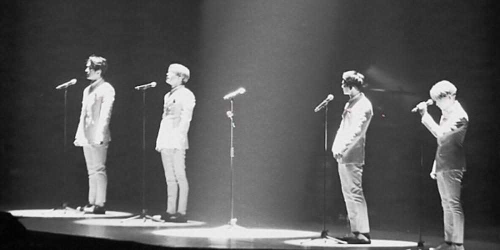 Jonghyun, SHINee, Jonghyun