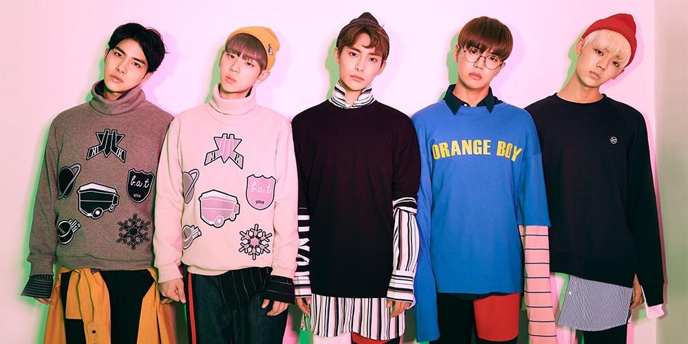 Resultado de imagen de A.C.E kpop 2018
