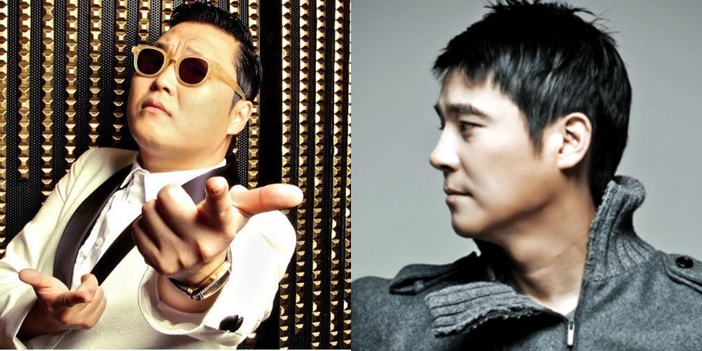 Psy, Lim Chang Jung