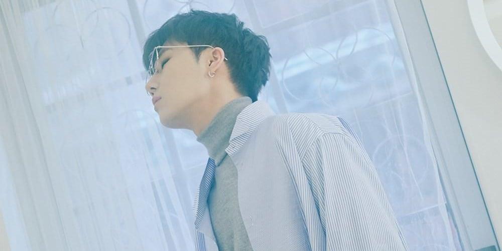 INFINITE, Sunggyu