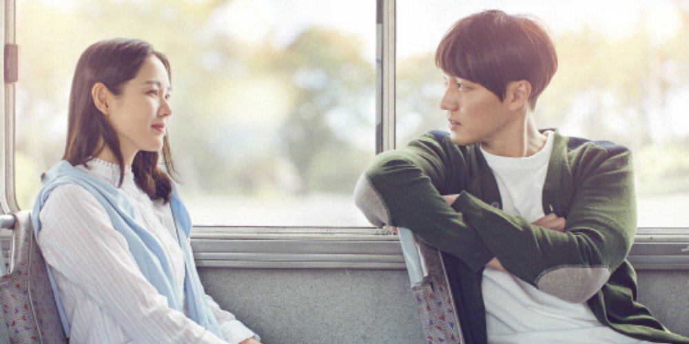 So Ji Sub And Son Ye Jin Are A Sweet Couple In Official