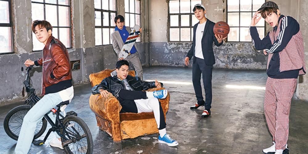 TEEN-TOP,Ricky,CAP,Niel,Changjo