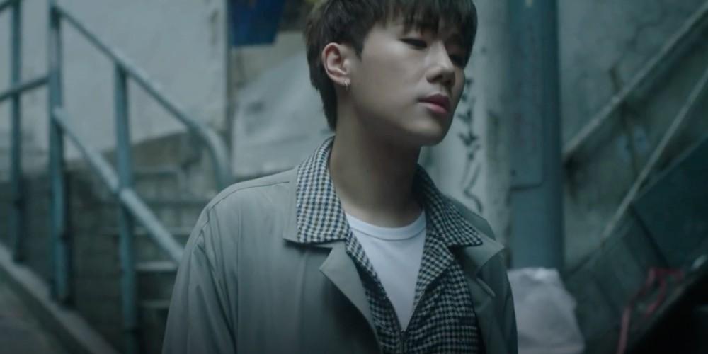 INFINITE's Sunggyu Unveils Long Teaser Of 'True Love' MV ...