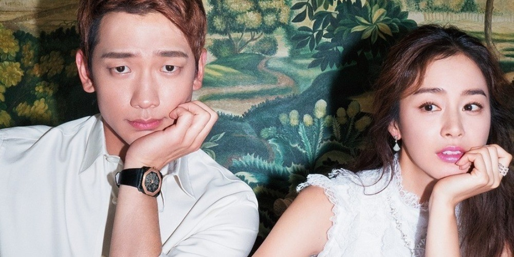 Kim-Tae-Hee,Rain