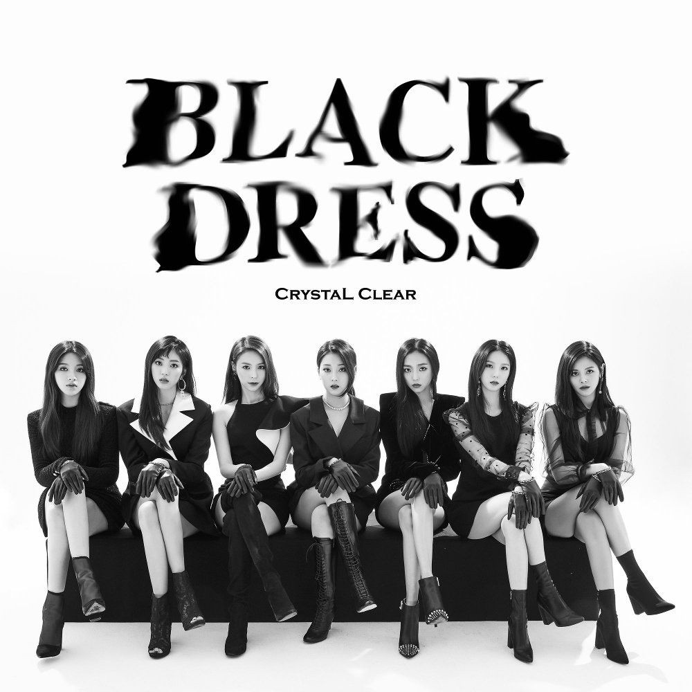 Imagini pentru black dress clc album