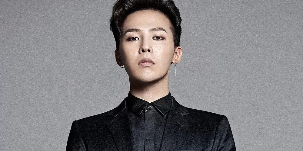Big-Bang,G-Dragon