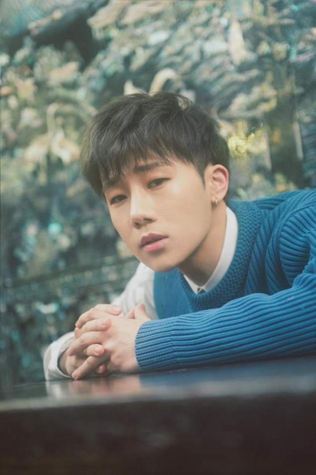 INFINITE's Sunggyu Reveals B-cut Teasers For '10 Stories ...