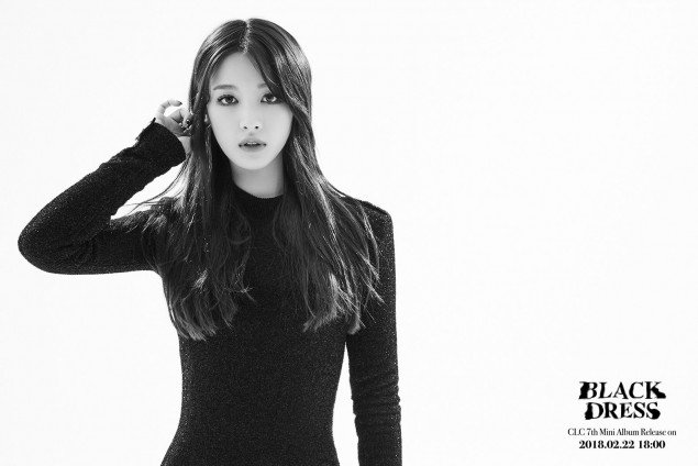 CLC reveal special behind-the-scenes teaser images for