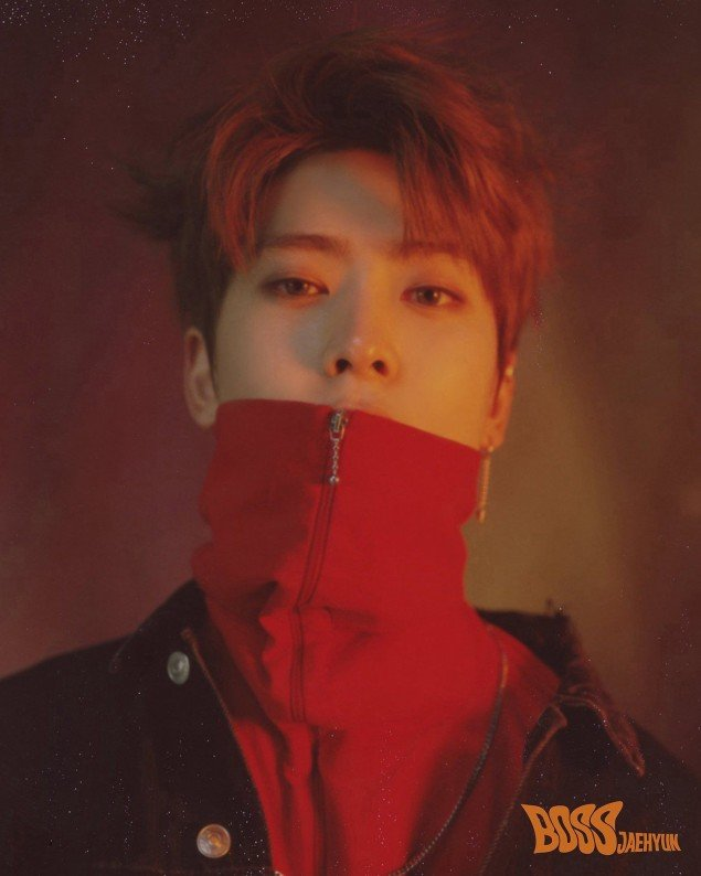 Image result for jaehyun boss