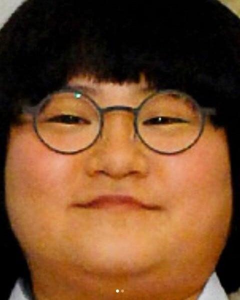 kim shin young pierde in greutate