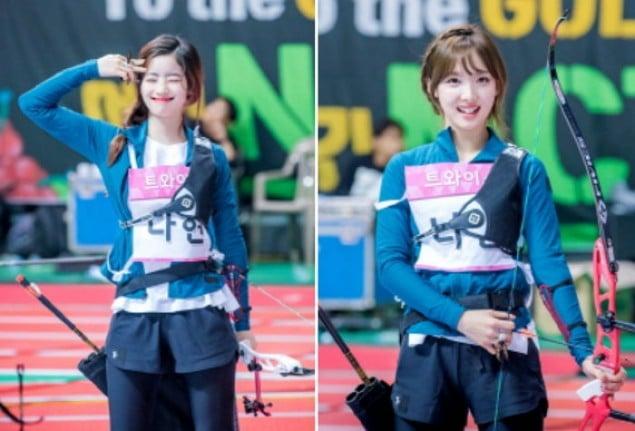 Idol Star Athletics Championship' unveils photos of Red Velvet and