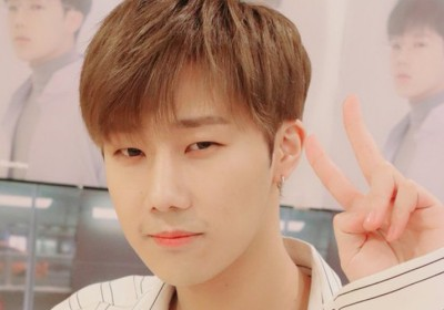 HOT,INFINITE,Sunggyu